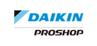 DAIKIN PROSHOPロゴ
